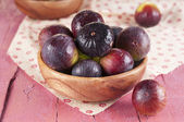 Fresh fig — Stock Photo