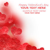 Valentine — Foto de Stock