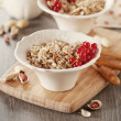 Granola — Stock Photo