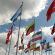 Flags of the world — Stock Photo #13675100