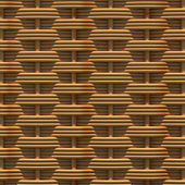 无纺布的藤的自然形态 — 图库照片