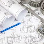 ������, ������: Construction drawings Desk Engineer