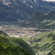 View to Bolzano — Stock Photo #18643489
