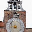 Venecian Church Tower — Stock Photo