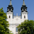 Church Poestlingberg - Stock Photo