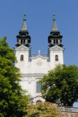 Church Poestlingberg — Stock Photo