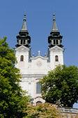 Church Poestlingberg — Stock Photo