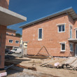 Unready Row Houses - Foto de Stock
