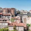 Old Town of Trieste — Stock Photo
