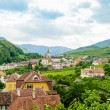 Stock Photo: Small Village in Wachau