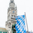 Stock Photo: Munich Town Hall