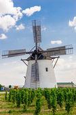 Windmill in Retz, Lower Austria — Stock Photo