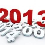 New Year 2012 — Stock Photo #14675515