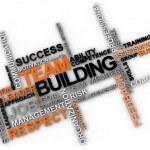 Team Building — Stock Photo #24158779