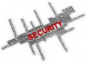 Security — Stock Photo