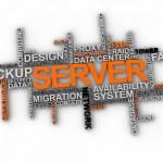 Server — Stock Photo #24257521