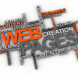 Web Pages - Stock Photo
