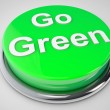 Stock Photo: Go Green