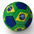 Brazil World Soccer Championship 2014 — Stock Photo #36007663