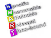 Smart — Stock Photo