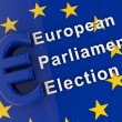 Stock Photo: EuropeParliament Election
