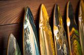 Surfboards — Stock Photo