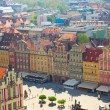Wroclaw, Poland — Stock Photo