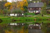 Village polonais — Photo
