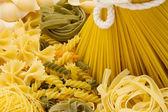 Pasta italiana — Foto Stock