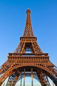 Torre eiffel, francia — Foto de Stock