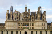 Chambord castle in France — Stock Photo