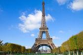 Eiffel tour (tower), Paris, France — Stock Photo