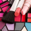 Decorative cosmetics — Stock Photo #18257143