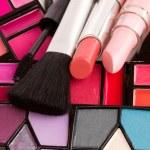 Decorative cosmetics — Stock Photo #18257143