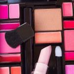 Decorative cosmetics — Stock Photo #18760763