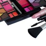 Make up cosmetics — Stock Photo