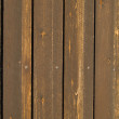 Aged wooden planks — Stock Photo