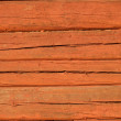 Red wood texture — Stock Photo