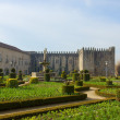Palace of bishop, Braga, Portugal — Stock Photo
