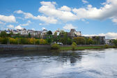 City of Angers, France — Stock Photo