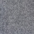 Tweed fabric herringbone texture — Stock Photo