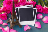 France travel memories concept — Stock Photo