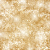 Chrismas background with sparkles — Stock Photo