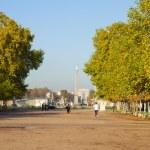 Tuileries Garden, Paris, France — Stock Photo #32734893
