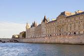 La Conciergerie, Paris, France — Stock Photo
