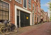 Stare Miasto, haarlem, Holandia — Zdjęcie stockowe