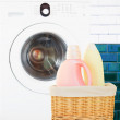 Washing detergent — Stock Photo #39316523