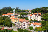 Old town of Sintra, Portugal — Stock Photo
