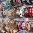 Indian jewelery — Stock Photo