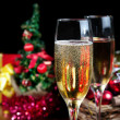 Christmas party — Stockfoto #15433577